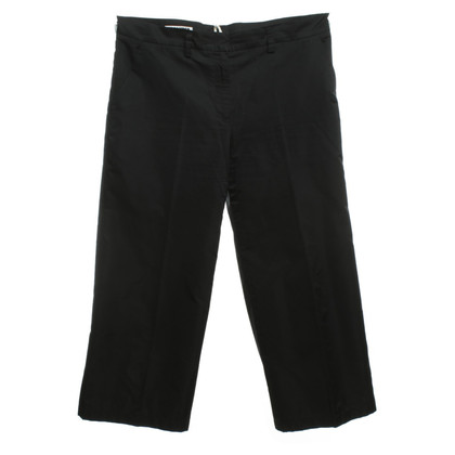 Jil Sander Simple pant in black