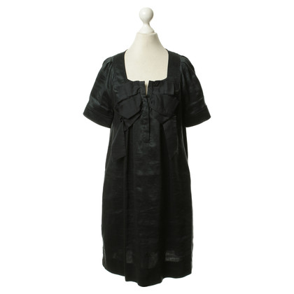 Sandro Blouses dress with grinding detail
