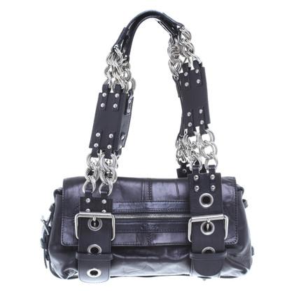 Chloé Handtasche mit Kettendetails