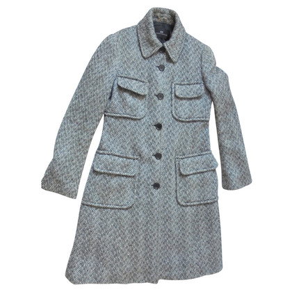 Day Birger & Mikkelsen wool coat