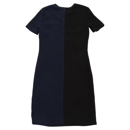 Fendi Vestito in blu / nero