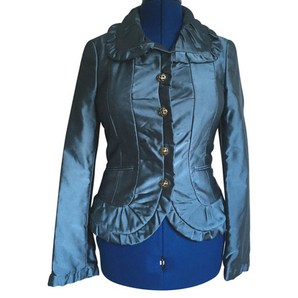 Rena Lange Jacket with silk content