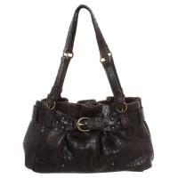 Aigner Handbag in brown
