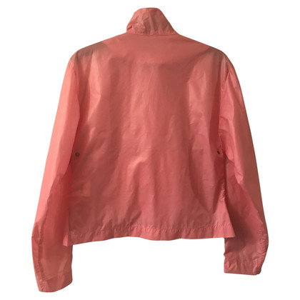 Moncler Jacket in pink