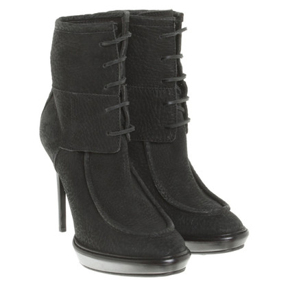 Burberry Ankle boots with laces