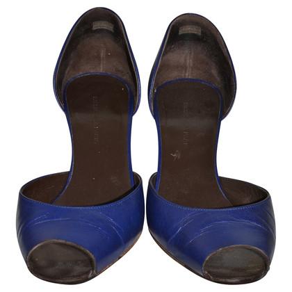 Balenciaga Peep-dita dei piedi