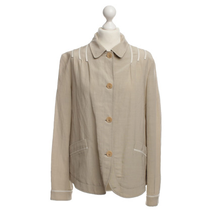 Armani Collezioni Blazer in beige