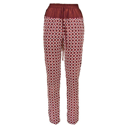 Vanessa Bruno Silk pants