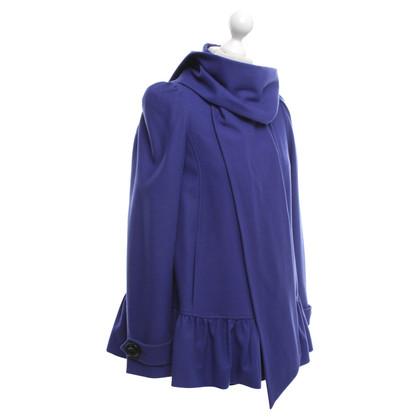 Whistles Woljasje in paars-blauw