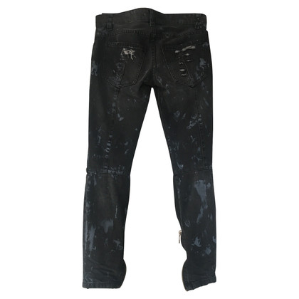 Balmain Jeans in used-look