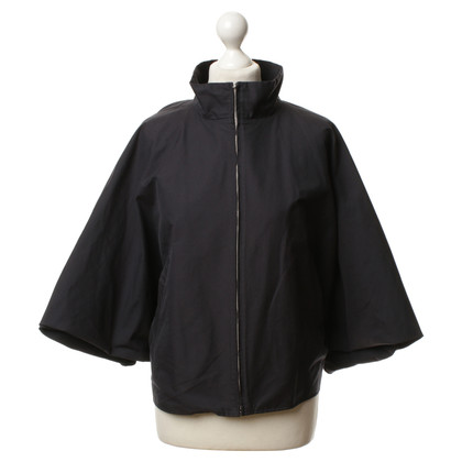 Hache Jacket with bat sleeves