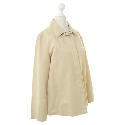 Max & Co Jacke in Creme