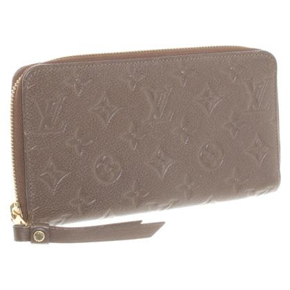"Louis Vuitton ""Zippy Monogram Empreinte"""