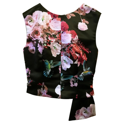 Pinko Top floral