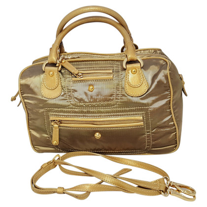 Tod's Pashmy Bauletto media satchel Bag goud