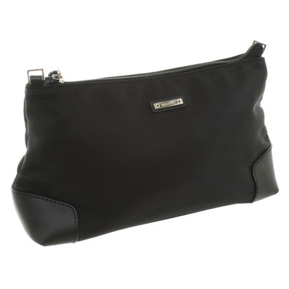 Pollini Cosmetic bag in nero
