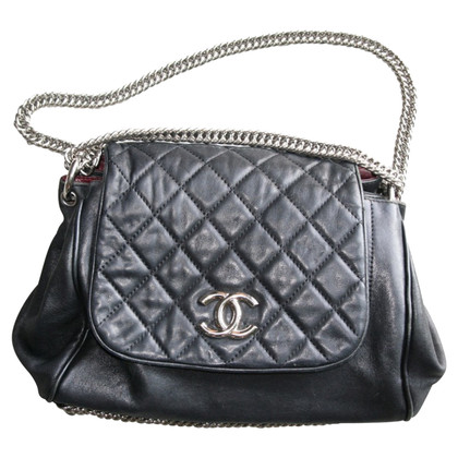 """Chanel """"Accordeon Bag"""""""