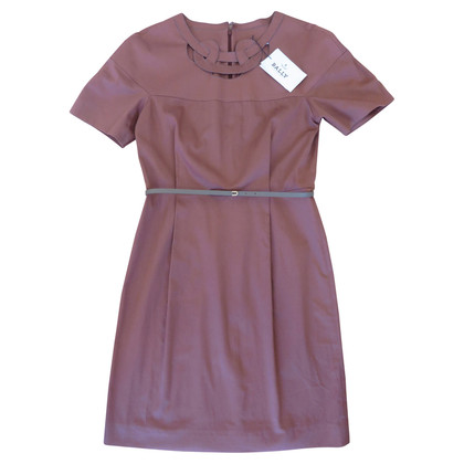 Bally Dress with belt