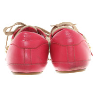 Céline Lace-up shoes in pink