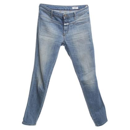 Closed Jeans in Hellblau