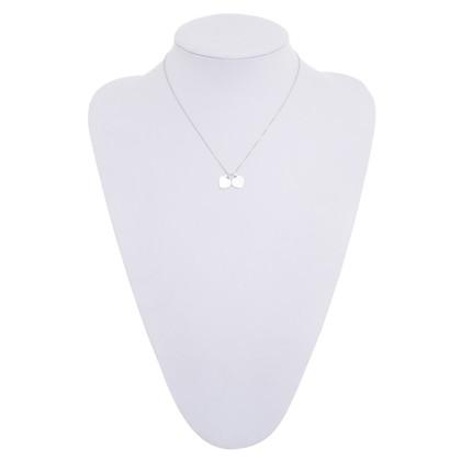 Tiffany & Co. Ketting met hart hangers