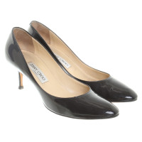 Jimmy Choo pumps with pencil heel