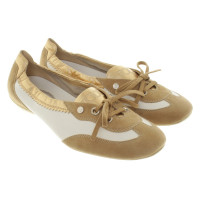 Tod's Ballerinas with cords