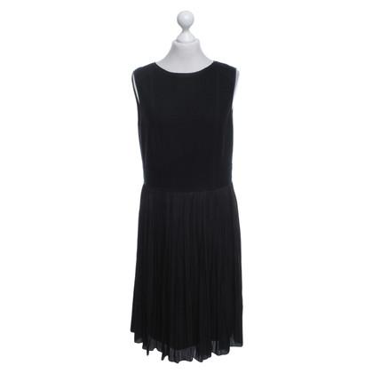 Strenesse Blue Elegantes Kleid in Schwarz