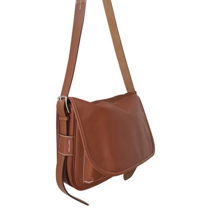 "Hermès ""Barda 30 Messenger Bag"""