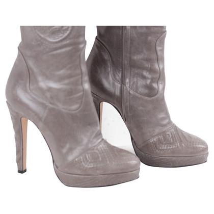 Ermanno Scervino boots