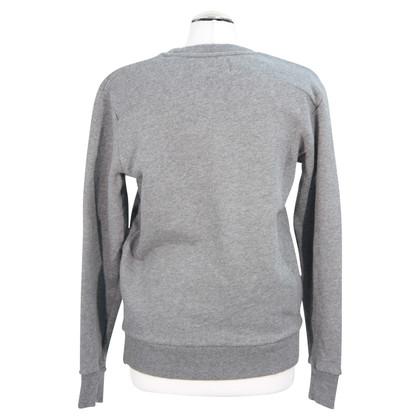 Calvin Klein Pull en gris