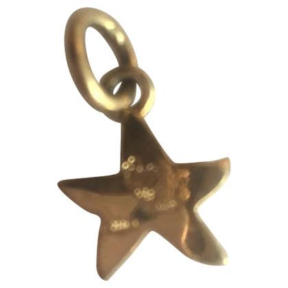 Pomellato Pendentif en forme d'étoile de mer