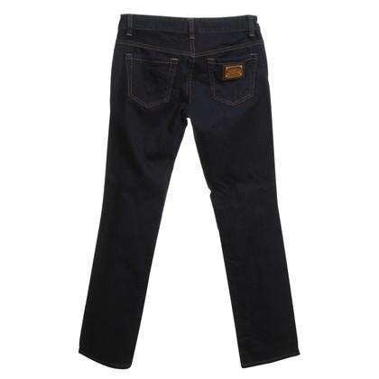 Armani Jeans in Blau