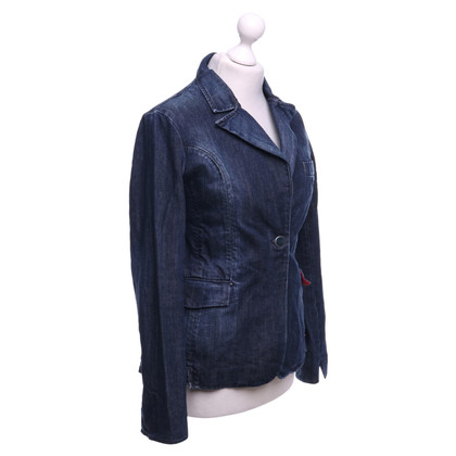 Closed Jeans blazer in blue