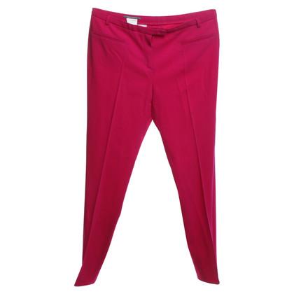 René Lezard Hose in Pink