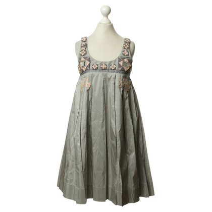 Day Birger & Mikkelsen Dress in silvery-Rosé