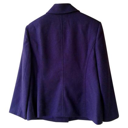 Basler wool blazer