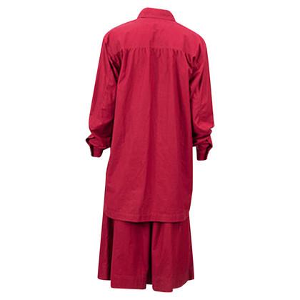 Yves Saint Laurent costume