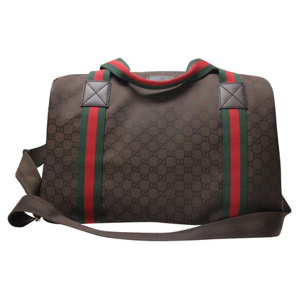 Gucci Bag Ween-end