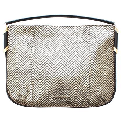 Jimmy Choo Handtasche mit Muster