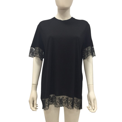 Givenchy zwart Top