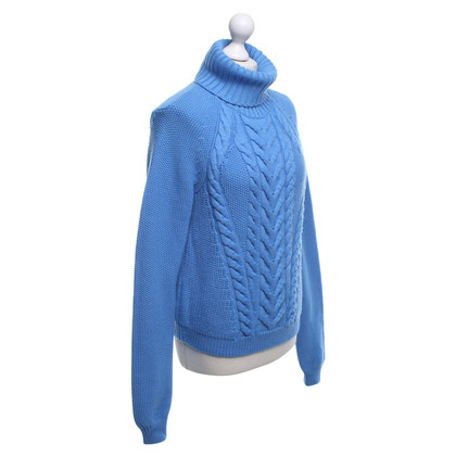 Carven  Sweater in blue