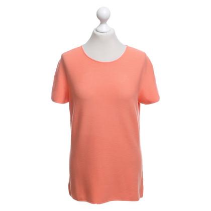 Armani Camicia in maglia in albicocca