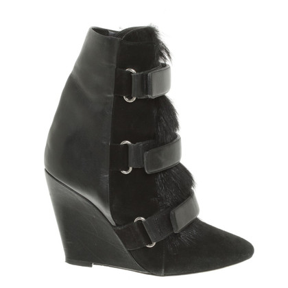 Isabel Marant Wedges in zwart