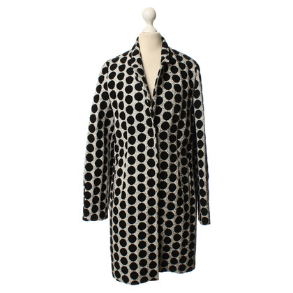 René Lezard Jacket with pattern