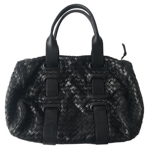 bc62fae2b5 Bottega Veneta Handbag - Second Hand Bottega Veneta Handbag buy used ...