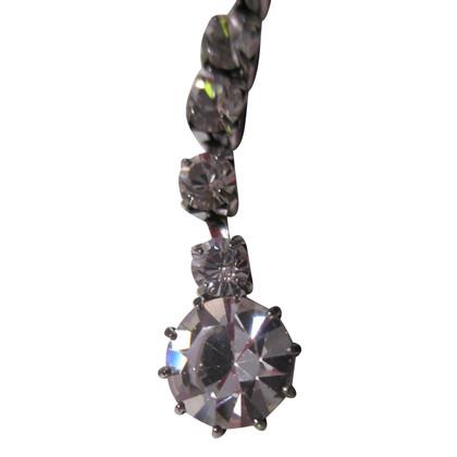 Andere Marke Palmers - Kettengürtel mit Swarovski-Kristallen