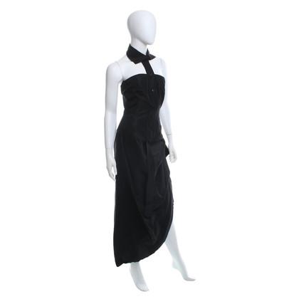 Vivienne Westwood Kleid in Schwarz