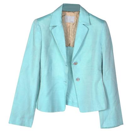 Missoni Blue pants suit
