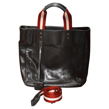 Bally Trainspotting Tote